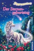 Cover-Bild zu Sternenschweif, 43, Der Sternengeburtstag von Chapman, Linda