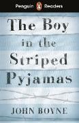 Cover-Bild zu Boyne, John: Penguin Readers Level 4: The Boy in Striped Pyjamas (ELT Graded Reader) (eBook)