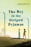 Cover-Bild zu Boyne, John: The Boy in the Striped Pyjamas