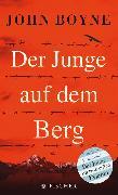 Cover-Bild zu Boyne, John: Der Junge auf dem Berg (eBook)