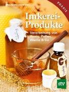 Cover-Bild zu Oberrisser, Wolfgang: Imkereiprodukte