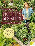 Cover-Bild zu Kampas, Doris: Biogärten gestalten (eBook)