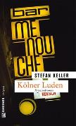 Cover-Bild zu Keller, Stefan: Kölner Luden