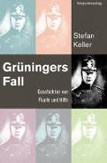Cover-Bild zu Keller, Stefan: Grüningers Fall