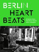Cover-Bild zu Fesel, Anke (Hrsg.): Berlin Heartbeats