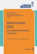 Cover-Bild zu Meyer, Conrad (Hrsg.): Basiswissen BWL