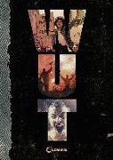 Cover-Bild zu Wut von Loewe Jugendbücher (Hrsg.)
