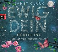 Cover-Bild zu Deathline - Ewig dein von Clark, Janet