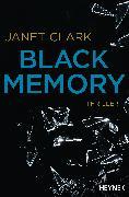 Cover-Bild zu Black Memory (eBook) von Clark, Janet