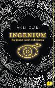 Cover-Bild zu INGENIUM - Du kannst nicht entkommen (eBook) von Clark, Janet