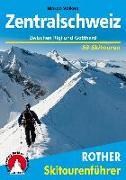 Cover-Bild zu Zentralschweiz von Volken, Marco