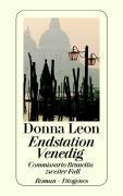 Cover-Bild zu Leon, Donna: Endstation Venedig