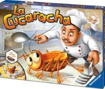 Cover-Bild zu La Cucaracha von Joopen, Peter-Paul (Idee von)