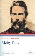 Cover-Bild zu Melville, Herman: Moby-Dick