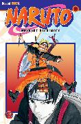 Cover-Bild zu Kishimoto, Masashi: Naruto, Band 33