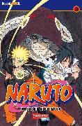 Cover-Bild zu Kishimoto, Masashi: Naruto, Band 52