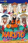 Cover-Bild zu Kishimoto, Masashi: Naruto, Band 49