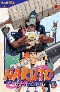 Cover-Bild zu Kishimoto, Masashi: Naruto, Band 50