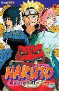 Cover-Bild zu Kishimoto, Masashi: Naruto, Band 66