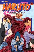 Cover-Bild zu Kishimoto, Masashi: Naruto, Band 39