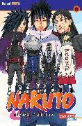 Cover-Bild zu Kishimoto, Masashi: Naruto, Band 65