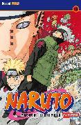 Cover-Bild zu Kishimoto, Masashi: Naruto, Band 46