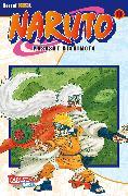 Cover-Bild zu Kishimoto, Masashi: Naruto, Band 11