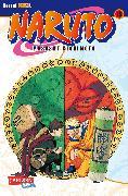 Cover-Bild zu Kishimoto, Masashi: Naruto, Band 15