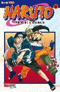 Cover-Bild zu Kishimoto, Masashi: Naruto, Band 22