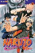 Cover-Bild zu Kishimoto, Masashi: Naruto, Band 71