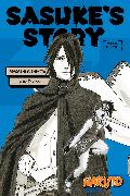 Cover-Bild zu Jun Esaka: Naruto: Sasuke's Story -- Star Pupil