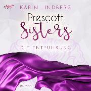 Cover-Bild zu Prescott Sisters (2) - Die Entführung (Audio Download) von Lindberg, Karin