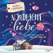 Cover-Bild zu Nordlichtliebe (Audio Download) von Lindberg, Karin