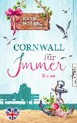 Cover-Bild zu Cornwall für immer (eBook) von Lindberg, Karin