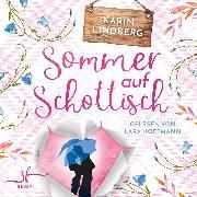 Cover-Bild zu Sommer auf Schottisch (Audio Download) von Lindberg, Karin