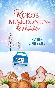 Cover-Bild zu Kokosmakronenküsse (eBook) von Lindberg, Karin