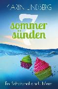 Cover-Bild zu Ein Schokoholic will Meer (eBook) von Lindberg, Karin