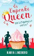 Cover-Bild zu Cupcakequeen - zartschmelzend verführt (eBook) von Lindberg, Karin
