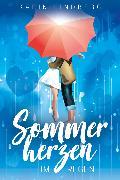 Cover-Bild zu Sommerherzen im Regen (eBook) von Lindberg, Karin