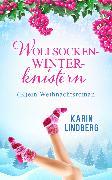 Cover-Bild zu Wollsockenwinterknistern (eBook) von Lindberg, Karin