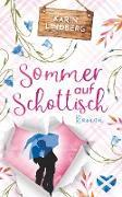 Cover-Bild zu Sommer auf Schottisch von Lindberg, Karin