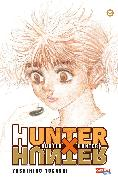 Cover-Bild zu Togashi, Yoshihiro: Hunter X Hunter, Band 25