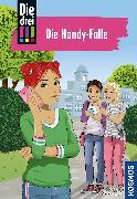 Cover-Bild zu Die drei !!!, 1, Die Handy-Falle von von Vogel, Maja