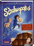 Cover-Bild zu Schokuspokus 1: Der geheime Kakaoklau von von Vogel, Maja