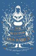 Cover-Bild zu Der Winter des Bären von Millwood Hargrave, Kiran