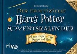 Cover-Bild zu Der inoffizielle Harry-Potter-Adventskalender von Eagle, Pemerity