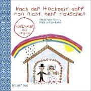 Cover-Bild zu Nach der Hochzeit darf man nicht mehr tauschen von Ekrut, Sybille (Hrsg.)