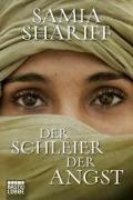 Cover-Bild zu Der Schleier der Angst von Shariff, Samia