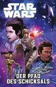 Cover-Bild zu Star Wars Comics: Der Pfad des Schicksals von Soule, Charles