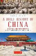 Cover-Bild zu Clements, Jonathan: A Brief History of China